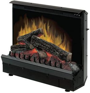Dimplex DFI2309 Electric Fireplace reviews and user guide
